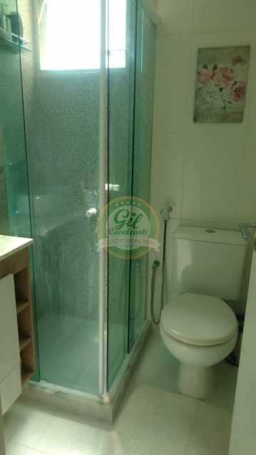 59411a48-4229-40c8-88ad-cb4ead - Cobertura 2 quartos à venda Taquara, Rio de Janeiro - R$ 420.000 - CB0077 - 29