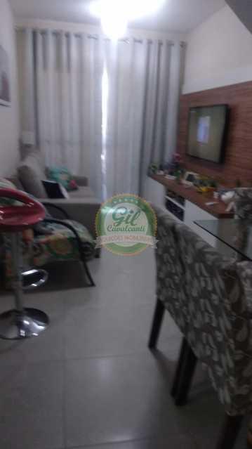 cd43c87a-169a-41db-aa76-765712 - Cobertura 2 quartos à venda Taquara, Rio de Janeiro - R$ 420.000 - CB0077 - 16