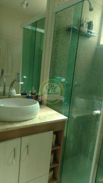 d94fac63-92ac-46ba-aa11-57ded3 - Cobertura 2 quartos à venda Taquara, Rio de Janeiro - R$ 420.000 - CB0077 - 30