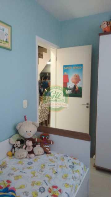 e4949336-6be5-48d6-845a-4117e8 - Cobertura 2 quartos à venda Taquara, Rio de Janeiro - R$ 420.000 - CB0077 - 19