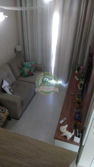 f2a35bf4-a1d6-4c9b-b971-1ab105 - Cobertura 2 quartos à venda Taquara, Rio de Janeiro - R$ 420.000 - CB0077 - 17