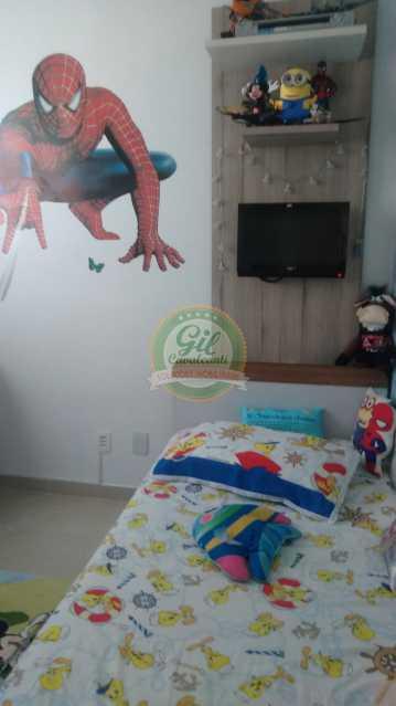 f09ea972-5e91-4699-8ec0-656a3a - Cobertura 2 quartos à venda Taquara, Rio de Janeiro - R$ 420.000 - CB0077 - 21