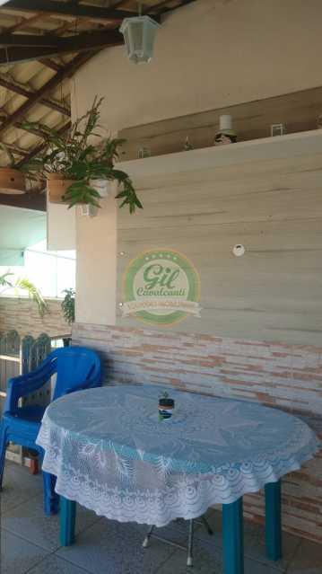 f68e04f4-dd70-4a1d-bf17-1baf63 - Cobertura 2 quartos à venda Taquara, Rio de Janeiro - R$ 420.000 - CB0077 - 9