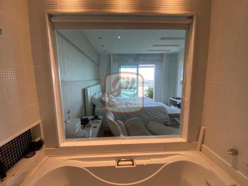 0b2f1cec-f175-499e-9c01-5ac37e - Apartamento 4 quartos à venda Barra da Tijuca, Rio de Janeiro - R$ 2.780.000 - AP2165 - 29