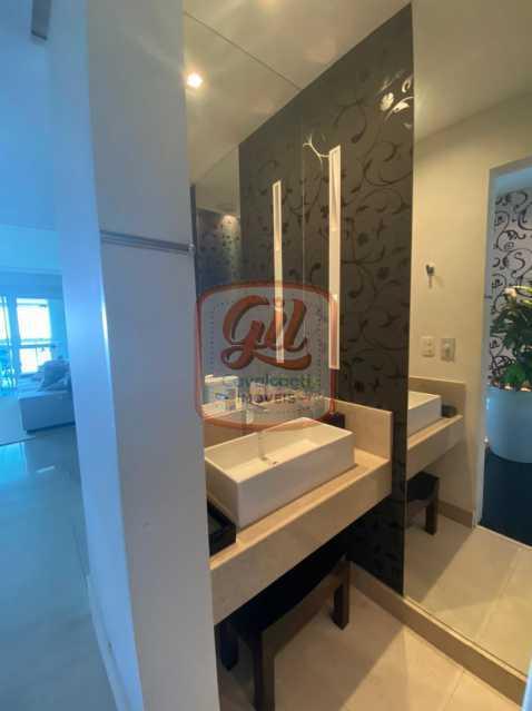 2ad85cfb-1f64-46f9-a4ba-2bbaa6 - Apartamento 4 quartos à venda Barra da Tijuca, Rio de Janeiro - R$ 2.780.000 - AP2165 - 18