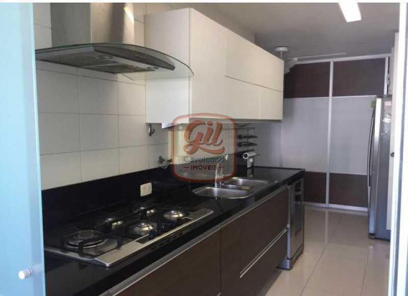 4ae8592a-921b-4ca2-8720-d50368 - Apartamento 4 quartos à venda Barra da Tijuca, Rio de Janeiro - R$ 2.780.000 - AP2165 - 24