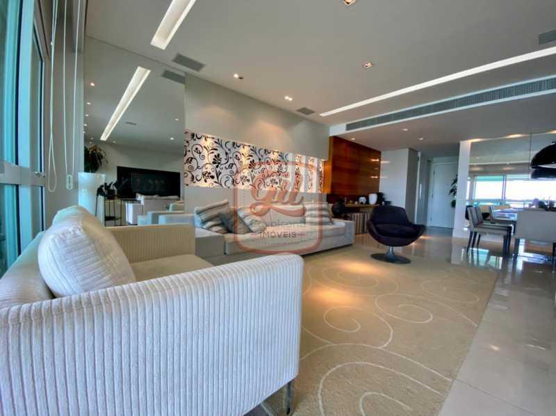 20bb4ae1-34da-498a-8462-cc9cb8 - Apartamento 4 quartos à venda Barra da Tijuca, Rio de Janeiro - R$ 2.780.000 - AP2165 - 15