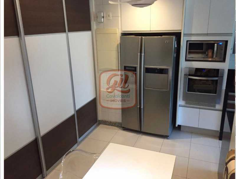 28c39e4b-618e-48cb-a380-d66c00 - Apartamento 4 quartos à venda Barra da Tijuca, Rio de Janeiro - R$ 2.780.000 - AP2165 - 23