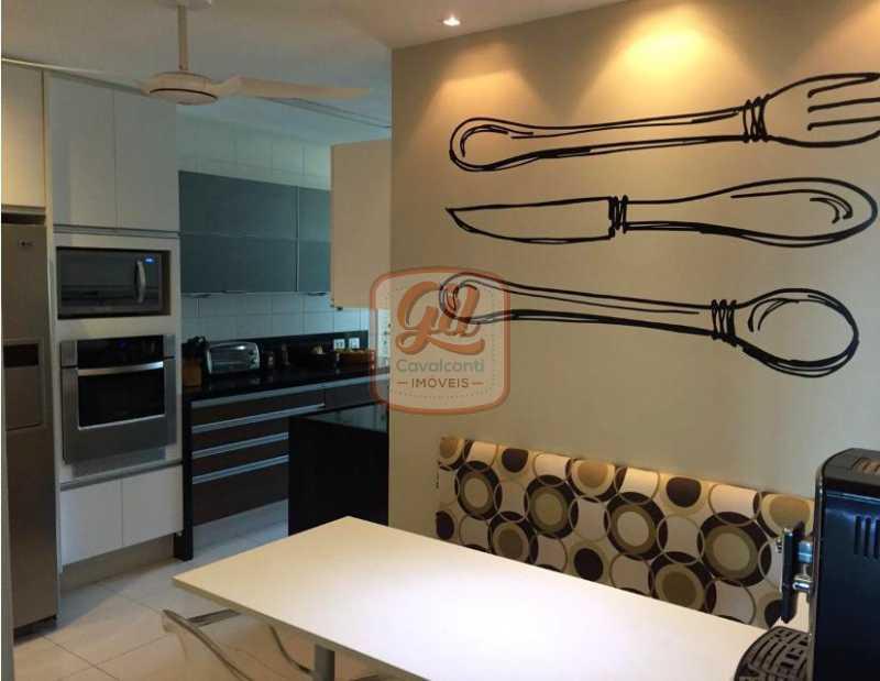 42c31402-884c-4fbf-b2bd-55f4d0 - Apartamento 4 quartos à venda Barra da Tijuca, Rio de Janeiro - R$ 2.780.000 - AP2165 - 19
