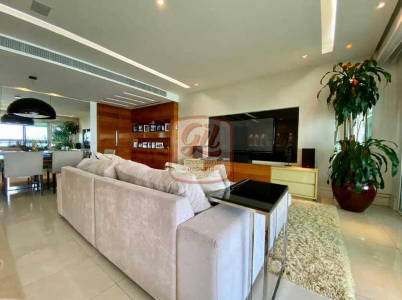 94c69dfa-fbcb-4808-9f4f-052075 - Apartamento 4 quartos à venda Barra da Tijuca, Rio de Janeiro - R$ 2.780.000 - AP2165 - 12