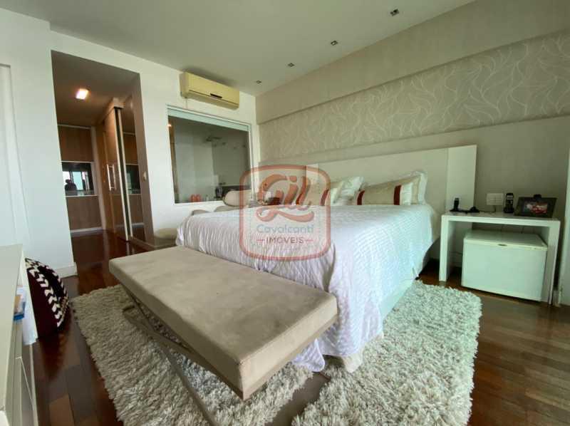 9287bcf6-6493-4049-9dd4-1720e7 - Apartamento 4 quartos à venda Barra da Tijuca, Rio de Janeiro - R$ 2.780.000 - AP2165 - 27