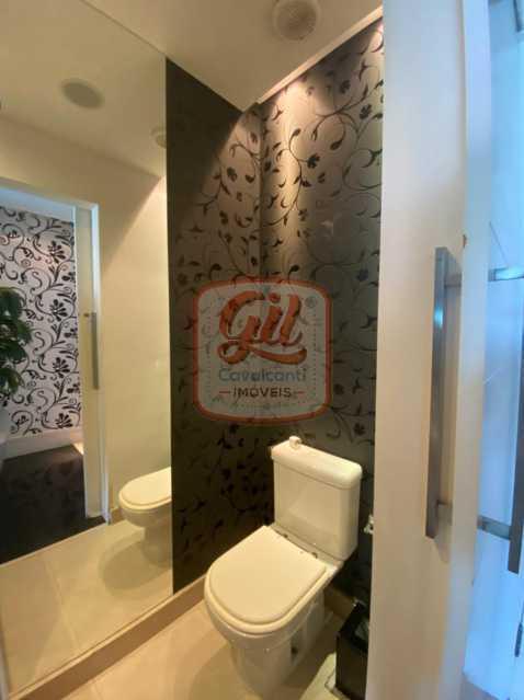49741cf4-2fff-4ea9-ae74-facb12 - Apartamento 4 quartos à venda Barra da Tijuca, Rio de Janeiro - R$ 2.780.000 - AP2165 - 17