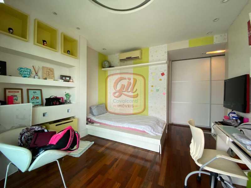 80189a01-2b52-429d-801a-501798 - Apartamento 4 quartos à venda Barra da Tijuca, Rio de Janeiro - R$ 2.780.000 - AP2165 - 26
