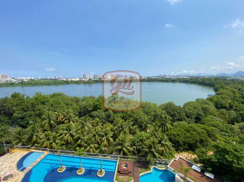 514737f8-e96a-44db-9905-b43a99 - Apartamento 4 quartos à venda Barra da Tijuca, Rio de Janeiro - R$ 2.780.000 - AP2165 - 5