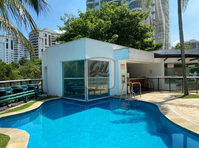 84372602-aa95-499d-aaba-2fb1b4 - Apartamento 4 quartos à venda Barra da Tijuca, Rio de Janeiro - R$ 2.780.000 - AP2165 - 4