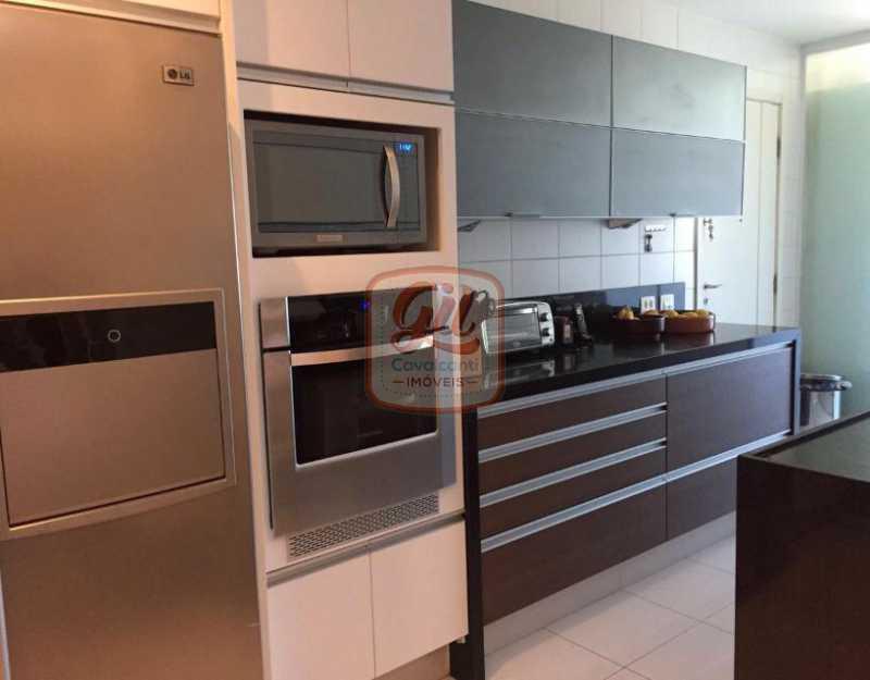 b2ab5f29-1f1b-4e29-88f8-25fce3 - Apartamento 4 quartos à venda Barra da Tijuca, Rio de Janeiro - R$ 2.780.000 - AP2165 - 22