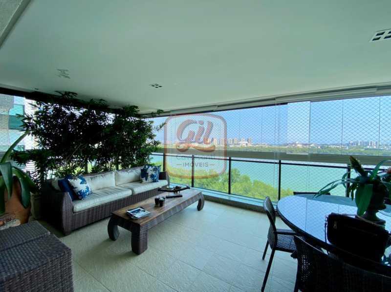 d87597a2-f21f-4592-8188-b8babc - Apartamento 4 quartos à venda Barra da Tijuca, Rio de Janeiro - R$ 2.780.000 - AP2165 - 9
