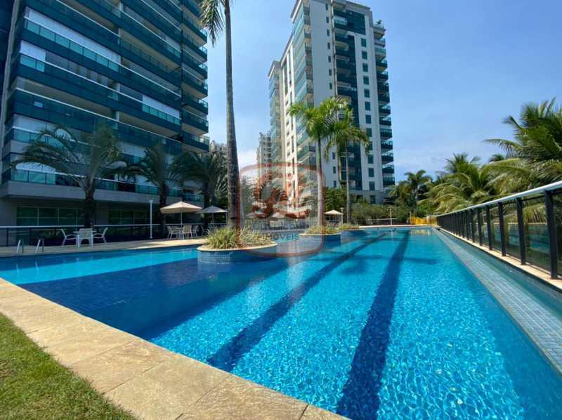 e74cedc5-1a86-4eb2-a6e5-ef236d - Apartamento 4 quartos à venda Barra da Tijuca, Rio de Janeiro - R$ 2.780.000 - AP2165 - 3