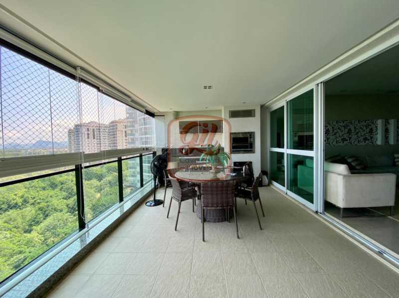 f32ceb91-c2bb-4e05-abc0-7378c8 - Apartamento 4 quartos à venda Barra da Tijuca, Rio de Janeiro - R$ 2.780.000 - AP2165 - 7