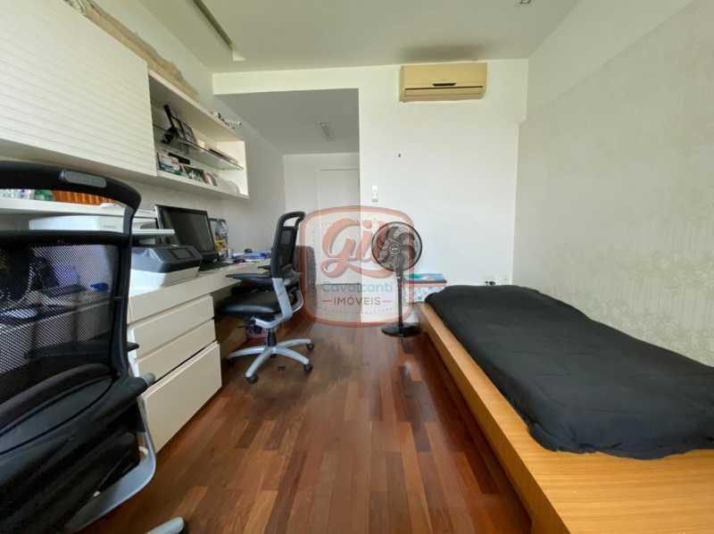 f4701df8-9c38-4c44-87ff-16c07f - Apartamento 4 quartos à venda Barra da Tijuca, Rio de Janeiro - R$ 2.780.000 - AP2165 - 25