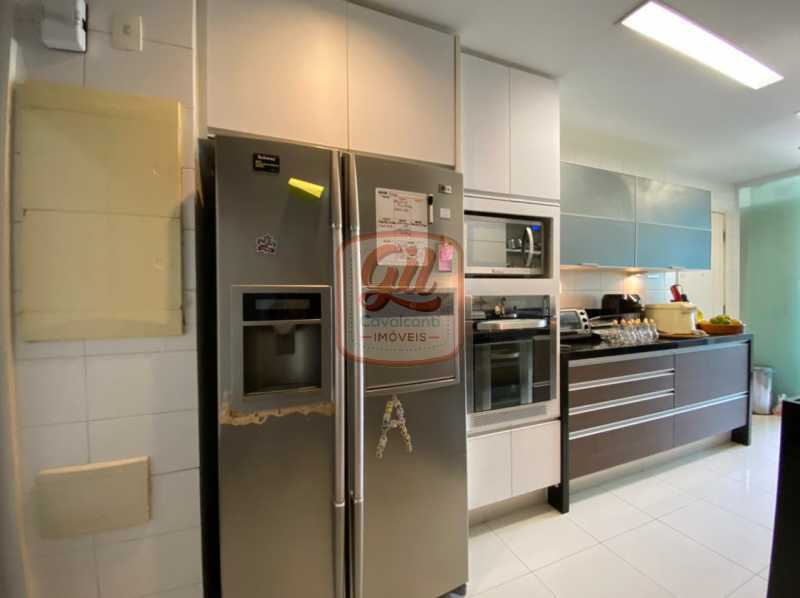 fd909a0a-09ed-40eb-a5d5-9f4f94 - Apartamento 4 quartos à venda Barra da Tijuca, Rio de Janeiro - R$ 2.780.000 - AP2165 - 21