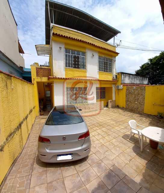 WhatsApp Image 2021-03-19 at 2 - Casa de Vila 4 quartos à venda Tanque, Rio de Janeiro - R$ 550.000 - CS2589 - 1