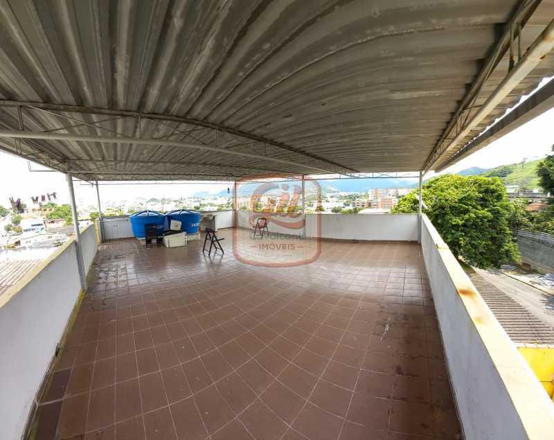 WhatsApp Image 2021-03-19 at 2 - Casa de Vila 4 quartos à venda Tanque, Rio de Janeiro - R$ 550.000 - CS2589 - 26