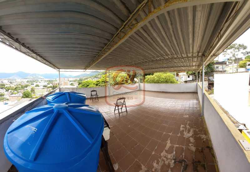 WhatsApp Image 2021-03-19 at 2 - Casa de Vila 4 quartos à venda Tanque, Rio de Janeiro - R$ 550.000 - CS2589 - 27