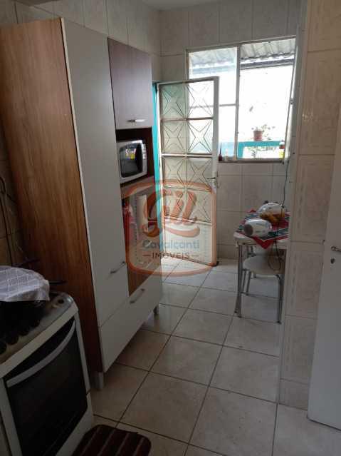 WhatsApp Image 2021-03-19 at 2 - Casa de Vila 4 quartos à venda Tanque, Rio de Janeiro - R$ 550.000 - CS2589 - 16