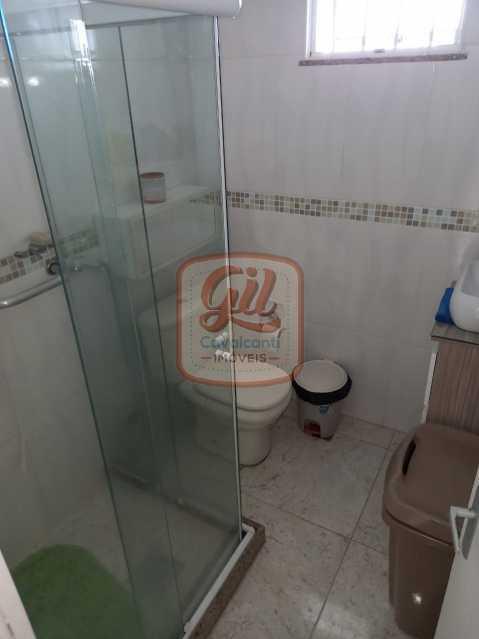 WhatsApp Image 2021-03-19 at 2 - Casa de Vila 4 quartos à venda Tanque, Rio de Janeiro - R$ 550.000 - CS2589 - 17