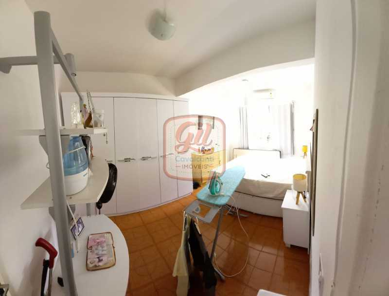 WhatsApp Image 2021-03-19 at 2 - Casa de Vila 4 quartos à venda Tanque, Rio de Janeiro - R$ 550.000 - CS2589 - 18