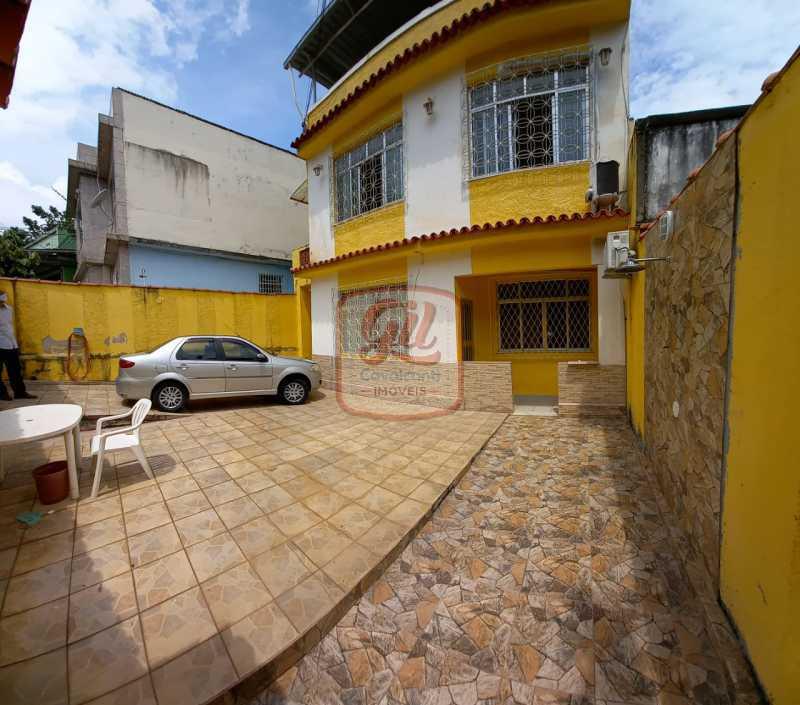 WhatsApp Image 2021-03-19 at 2 - Casa de Vila 4 quartos à venda Tanque, Rio de Janeiro - R$ 550.000 - CS2589 - 3