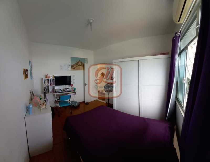 WhatsApp Image 2021-03-19 at 2 - Casa de Vila 4 quartos à venda Tanque, Rio de Janeiro - R$ 550.000 - CS2589 - 21