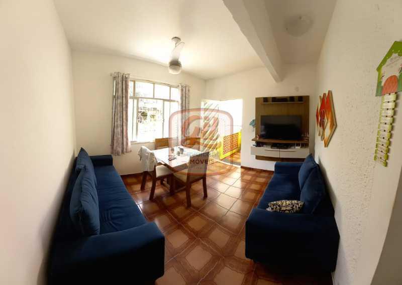 WhatsApp Image 2021-03-19 at 2 - Casa de Vila 4 quartos à venda Tanque, Rio de Janeiro - R$ 550.000 - CS2589 - 12