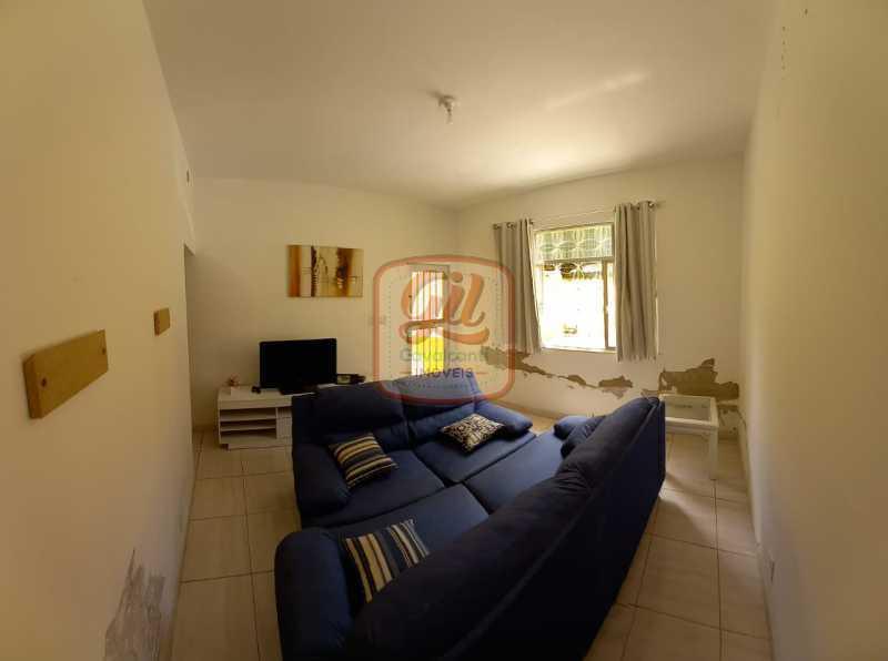 WhatsApp Image 2021-03-19 at 2 - Casa de Vila 4 quartos à venda Tanque, Rio de Janeiro - R$ 550.000 - CS2589 - 5