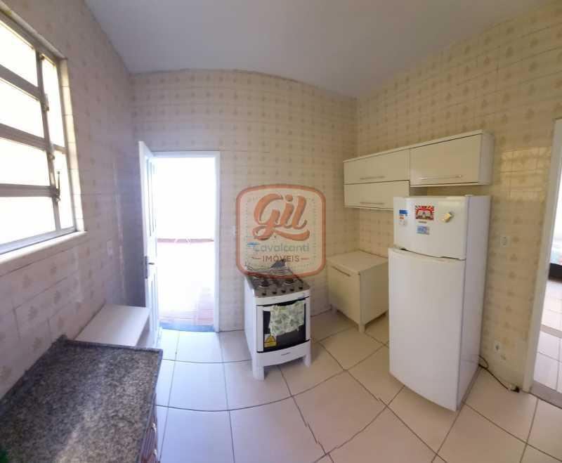 WhatsApp Image 2021-03-19 at 2 - Casa de Vila 4 quartos à venda Tanque, Rio de Janeiro - R$ 550.000 - CS2589 - 6