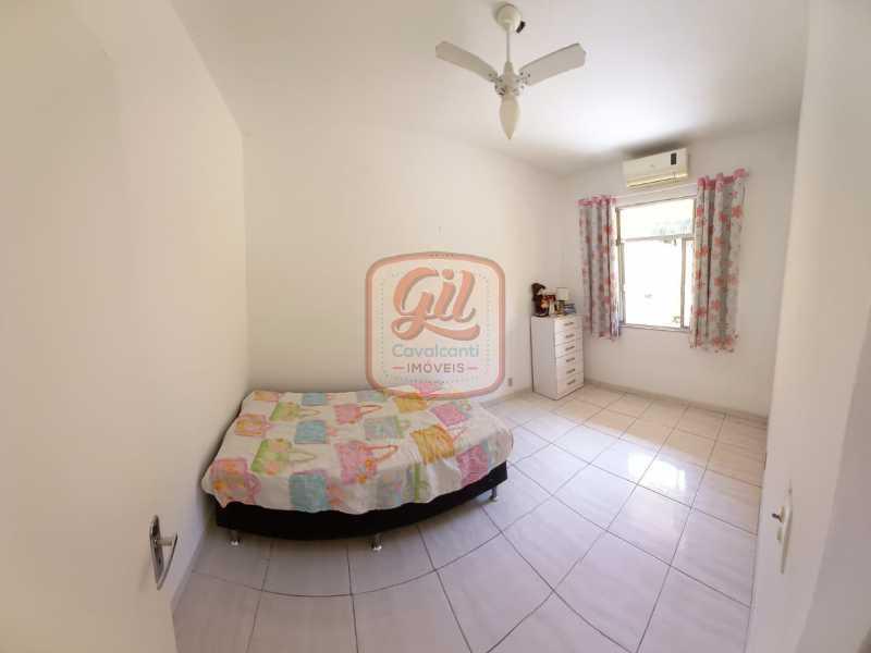 WhatsApp Image 2021-03-19 at 2 - Casa de Vila 4 quartos à venda Tanque, Rio de Janeiro - R$ 550.000 - CS2589 - 10