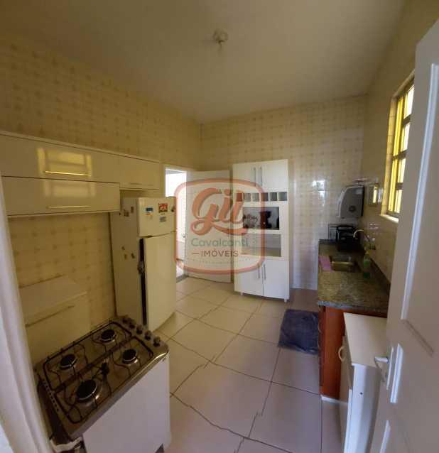 WhatsApp Image 2021-03-19 at 2 - Casa de Vila 4 quartos à venda Tanque, Rio de Janeiro - R$ 550.000 - CS2589 - 8