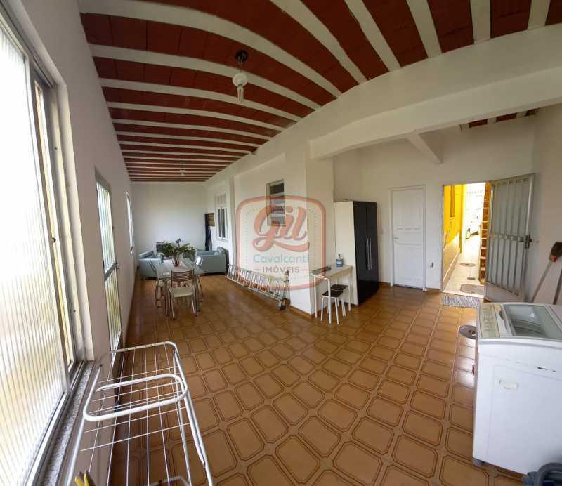 WhatsApp Image 2021-03-19 at 2 - Casa de Vila 4 quartos à venda Tanque, Rio de Janeiro - R$ 550.000 - CS2589 - 9