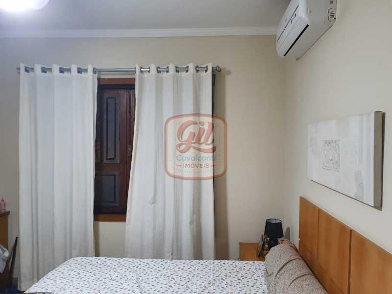 0b3f13a2-155a-4e2b-8f19-728e24 - Casa em Condomínio 3 quartos à venda Gardênia Azul, Rio de Janeiro - R$ 1.050.000 - CS2594 - 12
