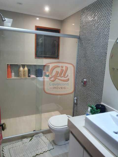 4d402209-4d8b-4f22-97bd-5eadc2 - Casa em Condomínio 3 quartos à venda Gardênia Azul, Rio de Janeiro - R$ 1.050.000 - CS2594 - 22