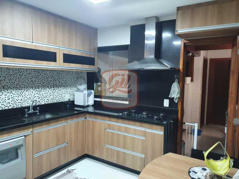5a5ee304-3209-4939-b1b0-f69f17 - Casa em Condomínio 3 quartos à venda Gardênia Azul, Rio de Janeiro - R$ 1.050.000 - CS2594 - 7