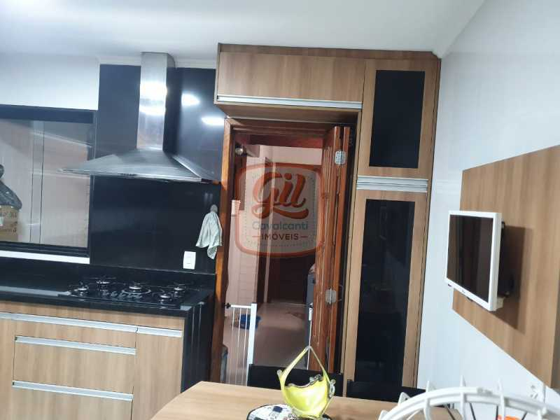 5f1e9884-f5fb-4111-9ba2-c959db - Casa em Condomínio 3 quartos à venda Gardênia Azul, Rio de Janeiro - R$ 1.050.000 - CS2594 - 8