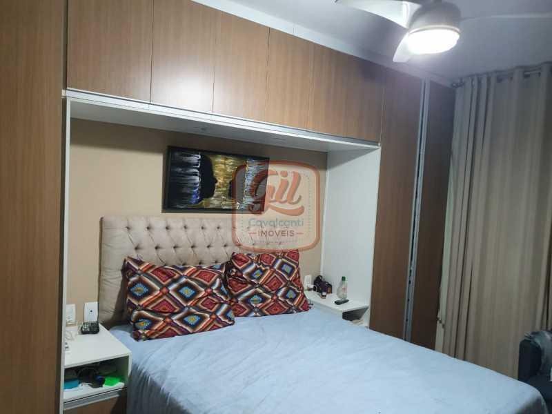 8bd14085-e773-47d9-8a22-5ce473 - Casa em Condomínio 3 quartos à venda Gardênia Azul, Rio de Janeiro - R$ 1.050.000 - CS2594 - 18