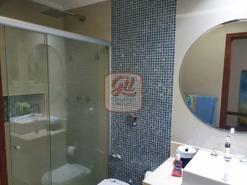 53f5715e-96c9-4f9e-83c7-c527e3 - Casa em Condomínio 3 quartos à venda Gardênia Azul, Rio de Janeiro - R$ 1.050.000 - CS2594 - 21