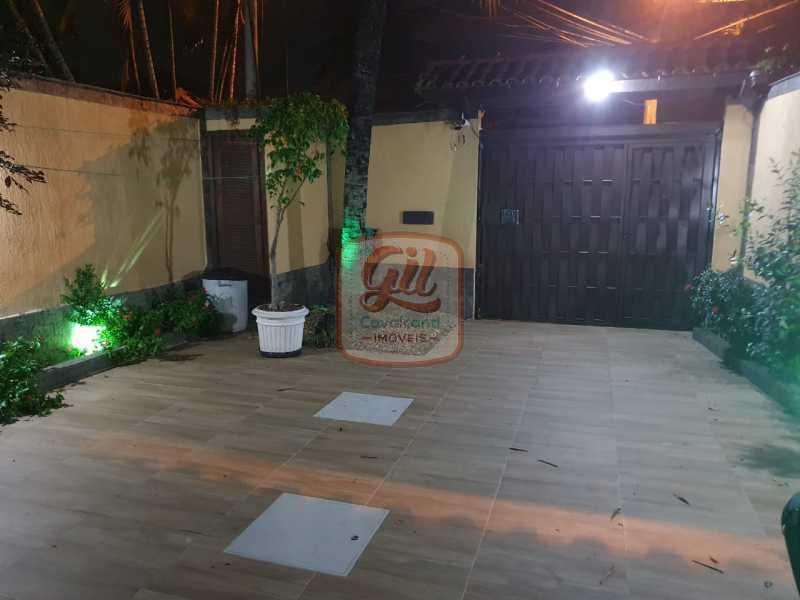 64cd4f81-9594-4837-9bd6-c3e801 - Casa em Condomínio 3 quartos à venda Gardênia Azul, Rio de Janeiro - R$ 1.050.000 - CS2594 - 27
