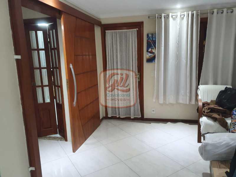 4709ccc5-b82c-4002-a85a-a1ec65 - Casa em Condomínio 3 quartos à venda Gardênia Azul, Rio de Janeiro - R$ 1.050.000 - CS2594 - 6