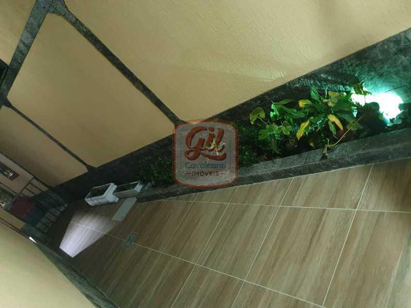 70754993-c58f-4b40-87a1-e4aacd - Casa em Condomínio 3 quartos à venda Gardênia Azul, Rio de Janeiro - R$ 1.050.000 - CS2594 - 29