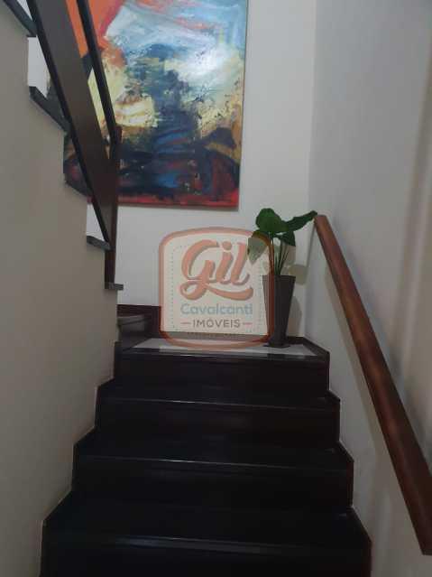 a3d9e3cf-dbf0-4130-93db-7589b3 - Casa em Condomínio 3 quartos à venda Gardênia Azul, Rio de Janeiro - R$ 1.050.000 - CS2594 - 11