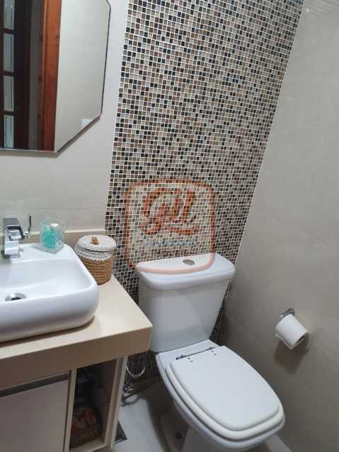 b5db6fdc-f53e-46bc-b0ac-b89708 - Casa em Condomínio 3 quartos à venda Gardênia Azul, Rio de Janeiro - R$ 1.050.000 - CS2594 - 14